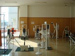宇和島市総合体育館の画像